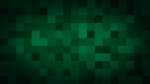Christmas Pixels - Green