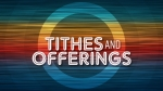 Color Bands: Tithes and Offerings