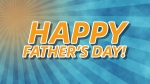 Summer Rays: Happy Father's Day