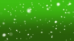 Snow Fall: Green
