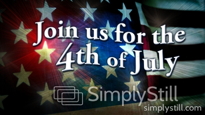 Join Us for the 4th Flag Worship Slide